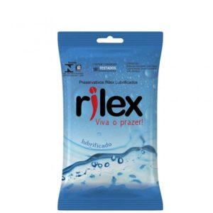 Preservativo Clássico Rilex