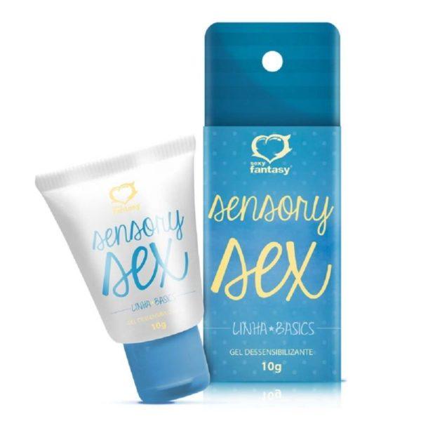 Sensory Sex Anal