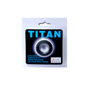 Anel Peniano Importado – Titan