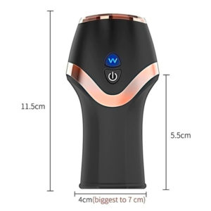 Simulador de Sexo Oral Recarregável USB
