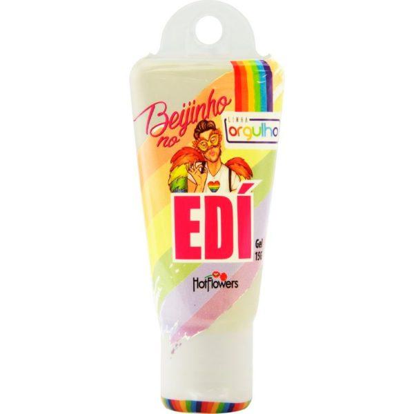 Beijinho no Edí – Especial LGBT